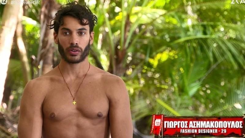 Survivor spoiler: Τραγικές εξελίξεις με τον Γιώργο Ασημακόπουλο! Δυστυχώς
