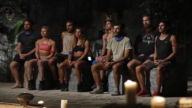 Survivor spoiler: Έπεσαν μαζικές οι αποχωρήσεις - Μαριαλένα, Κώστας, Καρολίνα και Νικολέτα ζήτησαν να αποχωρήσουν!