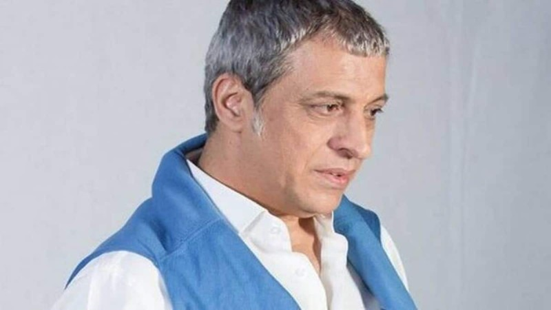 Συνελήφθη ξανά ο Θέμης Αδαμαντίδης (photo)