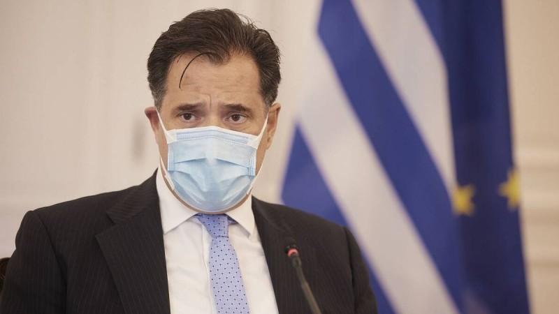 Άδωνις Γεωργιάδης: Υποβλήθηκε σε εγχείρηση δισκοκήλης