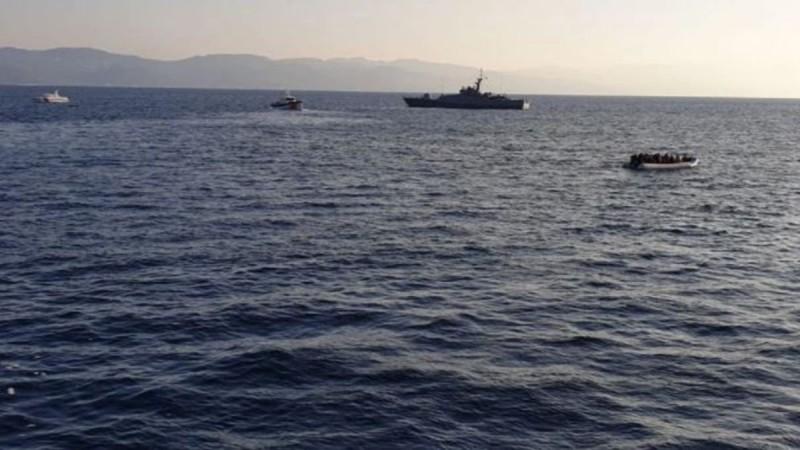 Συναγερμός στο Αιγαίο: Τουρκική ακταιωρός παρενόχλησε σκάφος του Λιμενικού