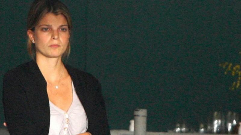 Εσπευσμένα στο νοσοκομείο η Αθηνά Ωνάση: Φωτογραφία που ανατριχιάζει!