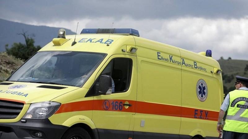 Θεσσαλονίκη: Αυτοκτόνησε 43χρονος στρατιωτικός