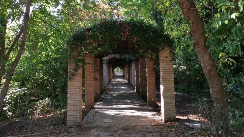 Εθνικός Κήπος: Μια όαση στο κέντρο της Αθήνας