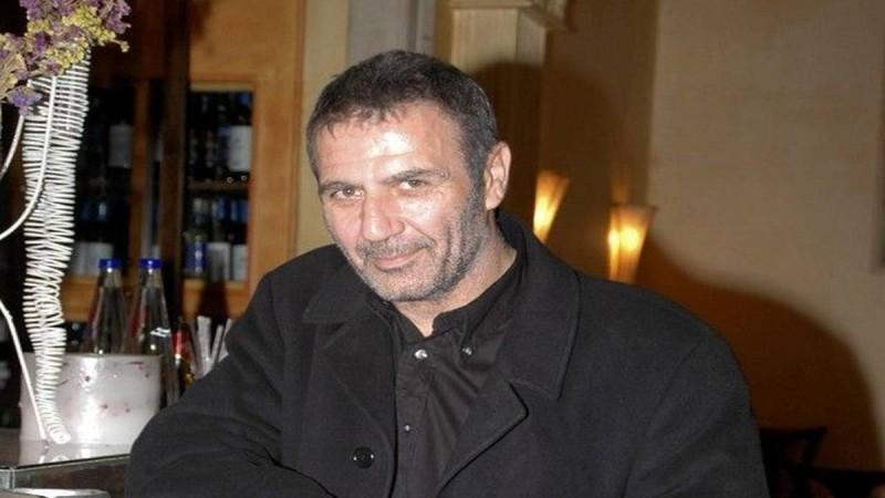 Νίκος Σεργιανόπουλος: