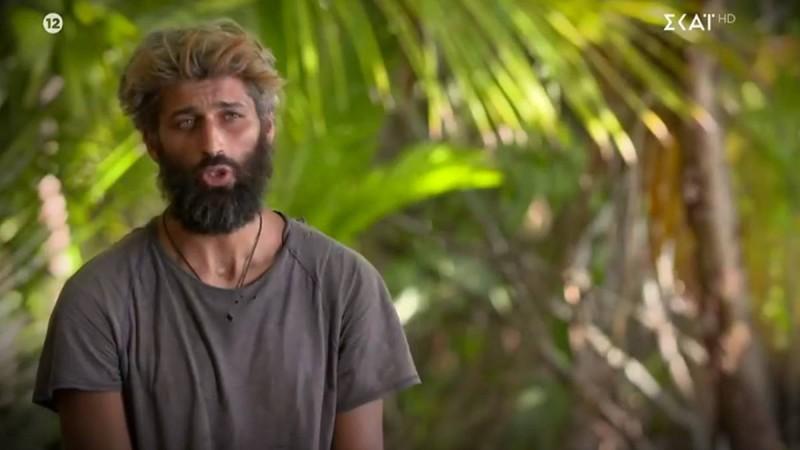 Survivor trailer 19/04: O Αλέξης μετά τον Τζέιμς, θέλει να διώξει Νίκο, Κόρο, Ηλία γιατί... δεν ξεχνά!