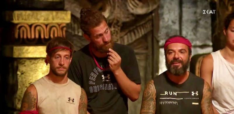 Survivor spoiler έπαθλο επικοινωνίας