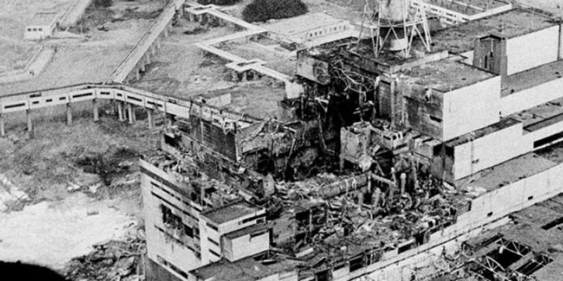 Σαν σήμερα η Πυρηνική καταστροφή στο Τσερνομπίλ