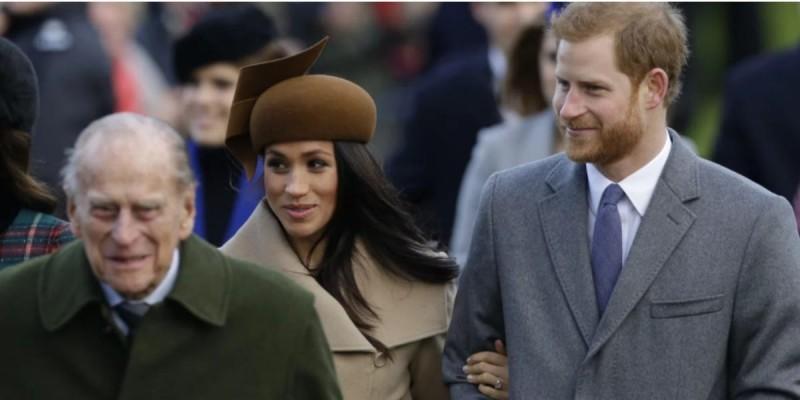 Κηδεία πρίγκιπα Φίλιππου: Η Μέγκαν Μαρκλ παρακολούθησε την τελετή από το σπίτι της