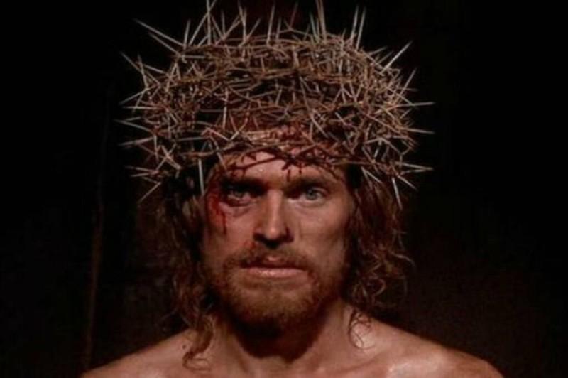Γουίλιαμ Νταφόε:Έπαιξε τον Ιησού στην ταινία «Ο τελευταίος πειρασμός»,