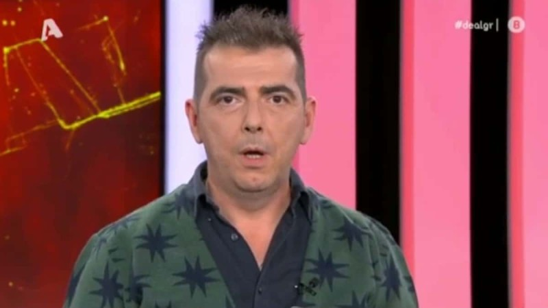 Deal: Ο κουμπάρος του Φορτούνη δέχθηκε απανωτά τα «γκολ» κι έφυγε... ταπί