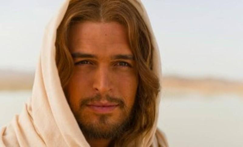 Ντιόγκο Μοργκάντο: Ιδιαίτερα ευεργετημένος από το ρόλο του Ιησού
