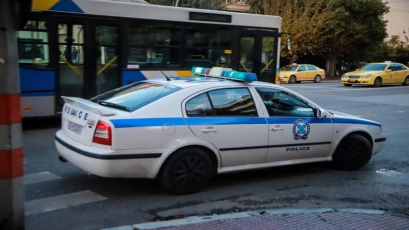 Θρίλερ στο κέντρο της Αθήνας με τη δολοφονία ηλικιωμένου