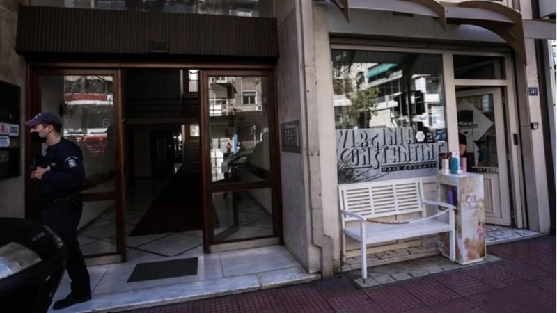 Δολοφονία ηλικιωμένου στην Κυψέλη: Πώς τον σκότωσαν μέσα στο σπίτι του