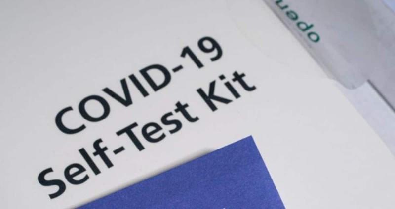 Από Δευτέρα στα φαρμακεία τα Self tests για τους εργαζόμενους