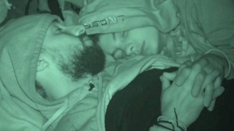 Survivor spoiler 07/04: Σάκης και Μαριαλένα κοιμούνται αγκαλιά