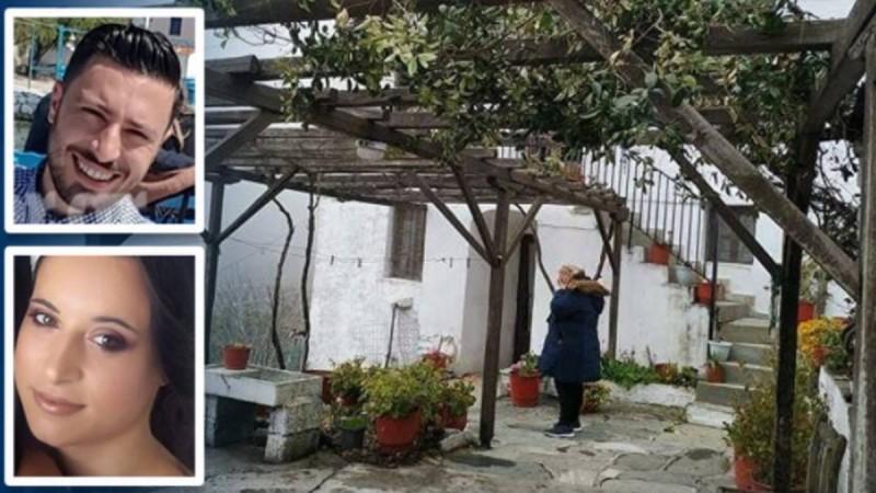 Οικογενειακή τραγωδία στη Μακρινίτσα: Ο 31χρονος κάρφωσε το μαχαίρι στην καρδιά των δύο αδελφών