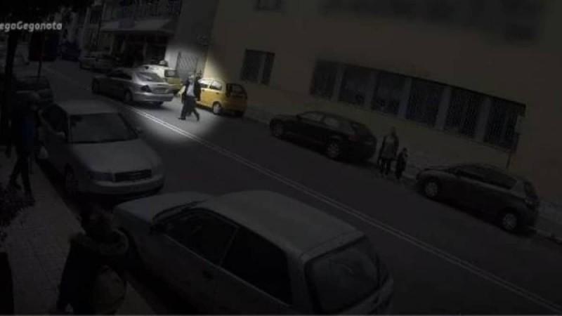 Έγκλημα στην Κυπαρισσία: «Ήταν θέμα τιμής» - Σκότωσε τον 39χρονο για 143 ευρώ! (Video)