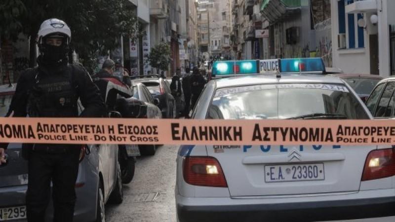 Ανατριχιαστικό έγκλημα στη Θεσσαλονίκη: Σκότωσε, τεμάχισε και έριξε σε σόμπα τα μέλη της φίλης του