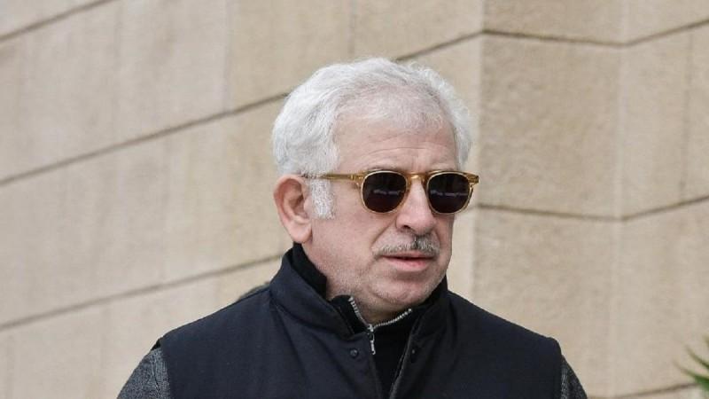Πέτρος Φιλιππίδης: Πήρε προθεσμία για ν' απολογηθεί