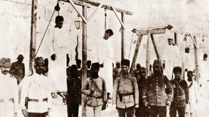 Γενοκτονία των Αρμενίων: Οι σφαγές από το 19ο αιώνα, ο τραγικός απολογισμός και η κοινή μοίρα με τους Πόντιους