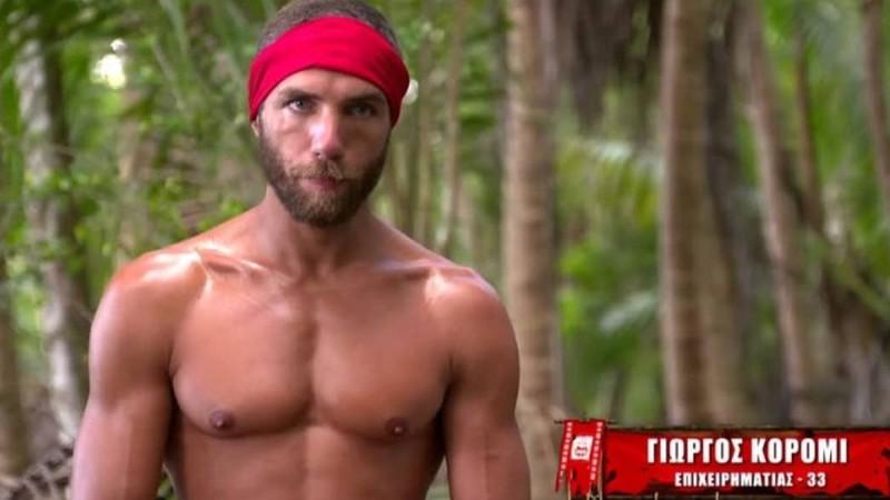 Survivor spoiler 02/04: Σάλος με τον Κόρο στη παραλία