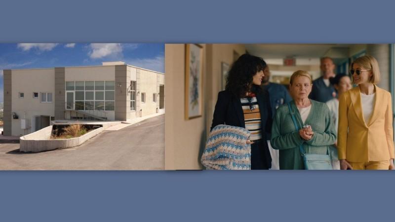 Γηροκομείο στα Χανιά: Οι ομοιότητες με την ταινία «I care a Lot»