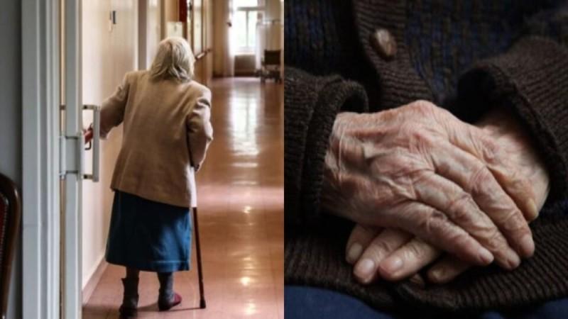 Θρίλερ με το γηροκομείο στα Χανιά: Σοκαριστικές καταγγελίες από μάρτυρες - «Τους έδεναν χειροπόδαρα - Προσπαθούσαν να ξεμπερδεύουν γρήγορα» (Video)