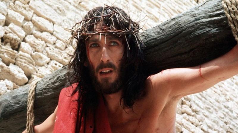 Η κατάρα των ηθοποιών που υποδύθηκαν τον Ιησού Χριστό