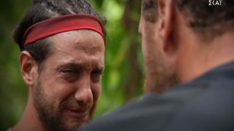 Survivor spoiler 11/04: Διέρρευσαν πλάνα από το σημερινό επεισόδιο - Στα όρια του ο Ηλίας!