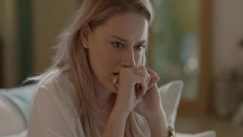 Ήλιος (09/04): Η Αλίκη δε μπορεί να καταλάβει γιατί ο Δημήτρης της έκρυψε την παλιά του σχέση με τη Μπέτυ!