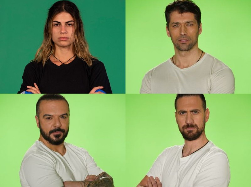 Survivor spoiler: Με διαφορά πρώτος στην ψηφοφορία ο Κώστας Παπαδόπουλος!