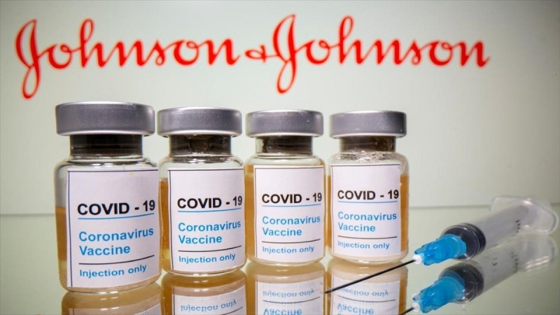 Eμβόλιο Johnson & Johnson: Έρευνα για περιστατικά θρομβώσεων!
