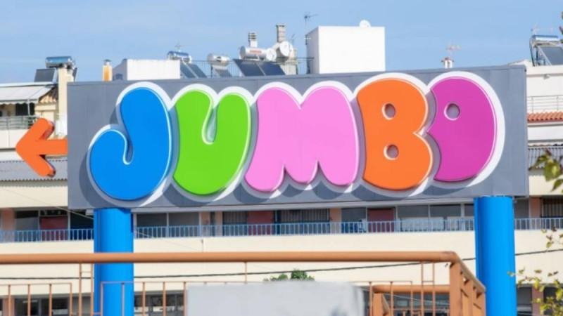 Δυστυχώς τραγική εξέλιξη με τα Jumbo!