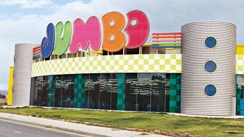 «Βόμβα» στα Jumbo: Αλλάζουν όλα στην αλυσίδα