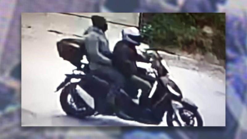 Γιώργος Καραϊβάζ: Βίντεο ντοκουμέντο από το έγκλημα - Αυτοί είναι οι δολοφόνοι του