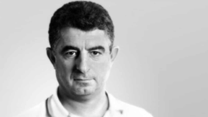Γιώργος Καραϊβάζ: Σοκάρει νέα μαρτυρία - «Ακούσαμε έναν ήχο σαν…»