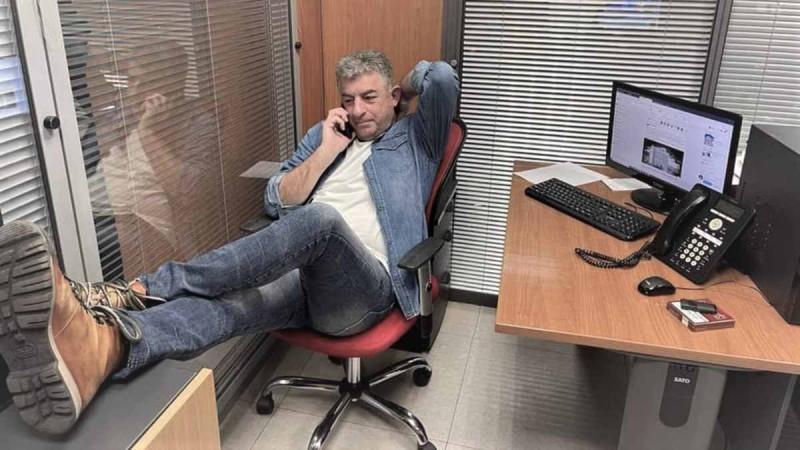 Γιώργος Καραϊβάζ: Αποκάλυψη «βόμβα» για το δημοσιογράφο - Αυτή η υπόθεση τον οδήγησε στο θάνατο