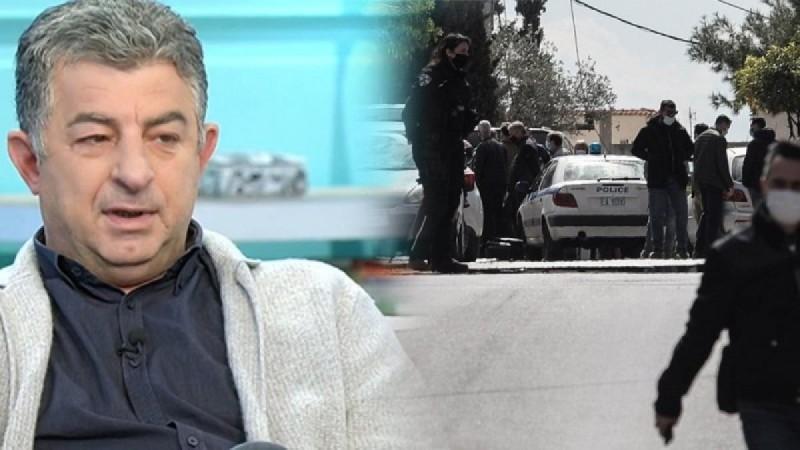 Γιώργος Καραϊβάζ: Συγκλονίζει ο θείος του - «Η αγάπη του για τη δημοσιογραφία τον έστειλε στον τάφο» (Video)