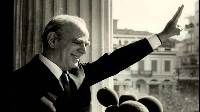 Κωνσταντίνος Καραμανλής: 23 χρόνια από το θάνατο του Εθνάρχη - Η «ταραχώδης» πολιτική καριέρα και η αποκατάσταση της Δημοκρατίας