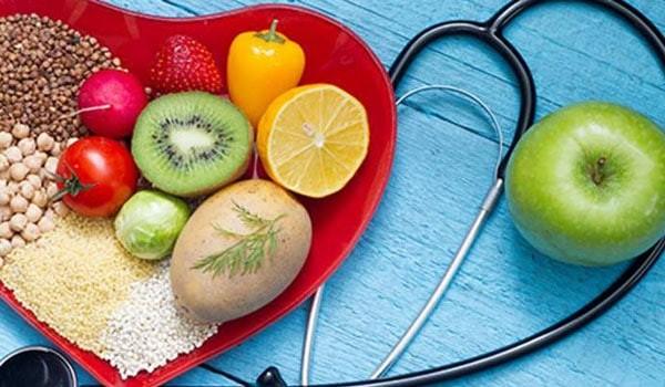 Οι κατάλληλες τροφές για χαμηλή χοληστερόλη