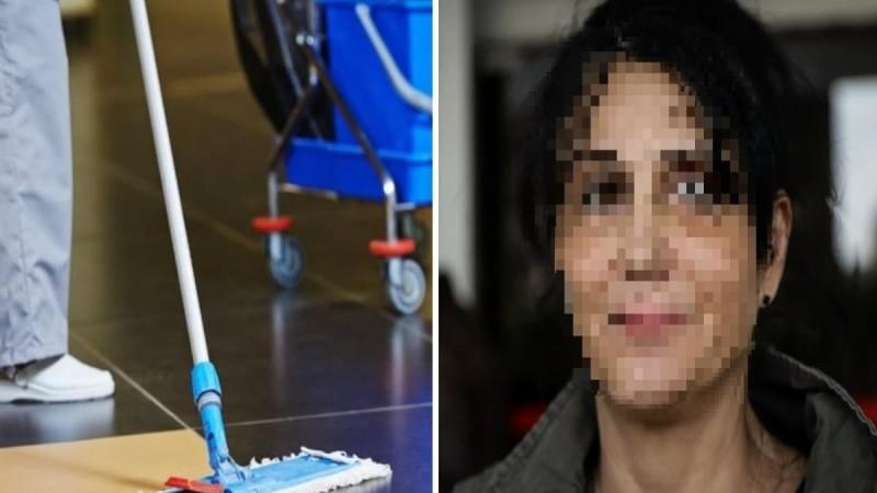 Βόλος: Τέλος στην περιπέτεια της καθαρίστριας με το απολυτήριο