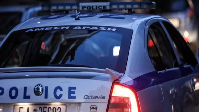 Θρίλερ στην Κεφαλονιά: Οδηγός χτύπησε πέντε παιδιά με αυτοκίνητο και εξεφανίστηκε (Video)