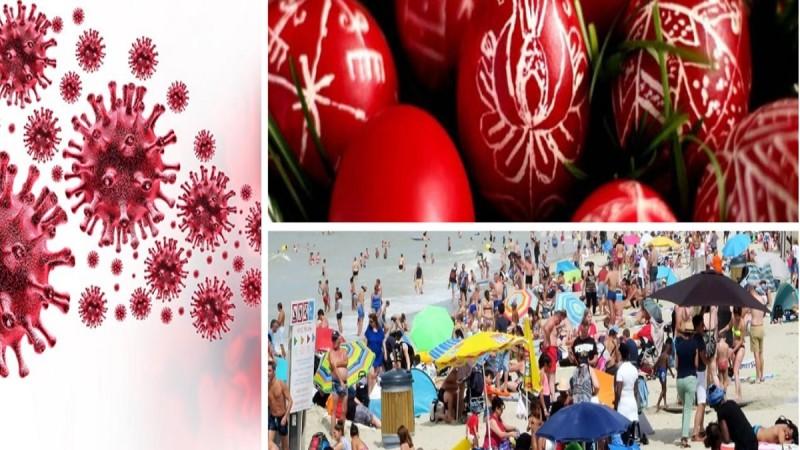 Κορωνοϊός: «Αν κάνουμε Πάσχα δεν θα κάνουμε καλοκαίρι» - «Ρουκέτα» Παυλάκη για λιανεμπόριο (Video)
