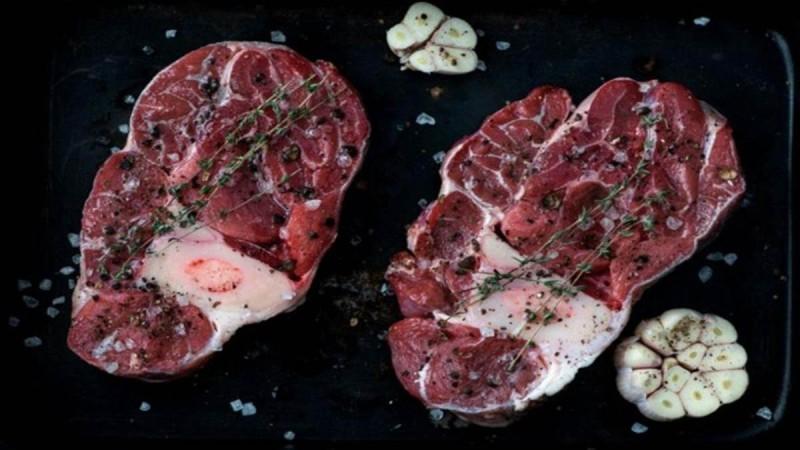 Μαγειρεύετε το βοδινό κρέας σε χαμηλή φωτιά; Τότε κινδυνεύετε από…