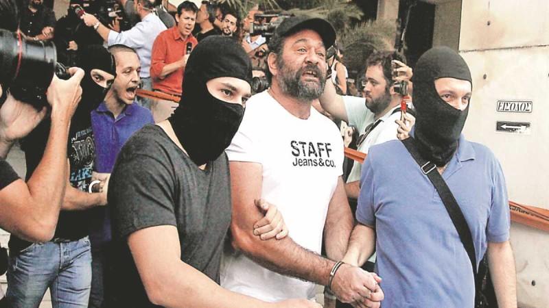 Συνελήφθη στο σπίτι του από άνδρες της Interpol ο Γιάννης Λαγός