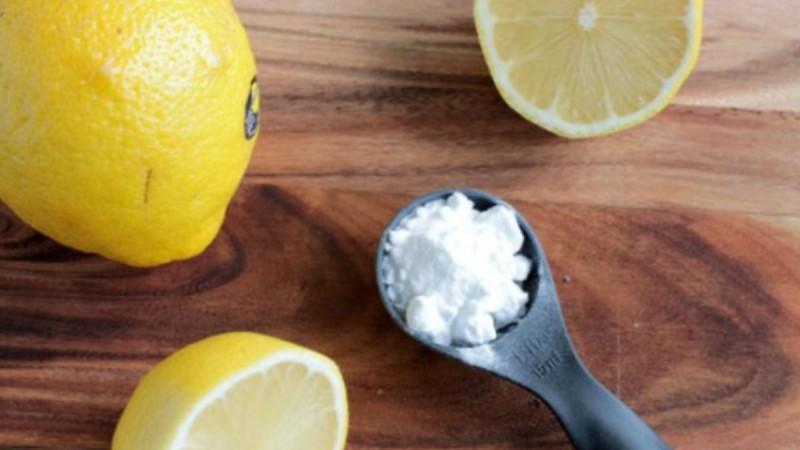 Λεμόνι με μαγειρική σόδα: Ποια θανατηφόρα ασθένεια νικάει. Πού αλλού βοηθάει;