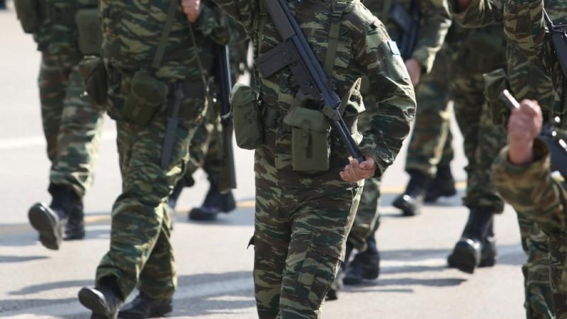 Θρήνος στη Λήμνο: Πέθανε 23χρονος στρατιώτης μέσα σε θάλαμο!