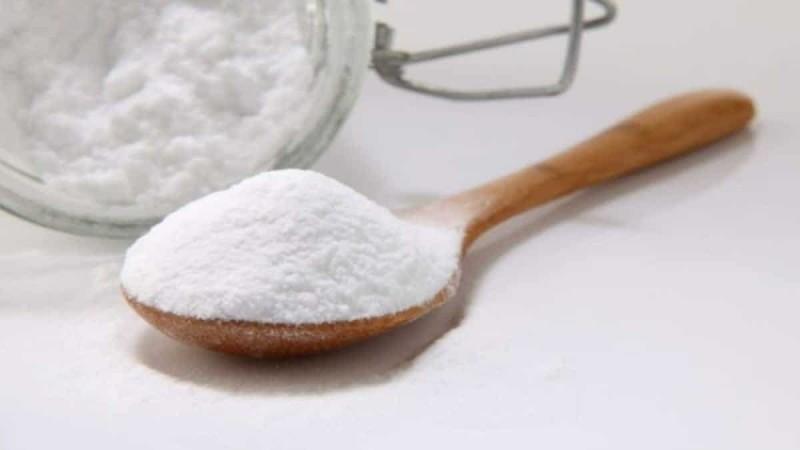 Μαγειρική σόδα: Θεραπεία κατά των ρυτίδων