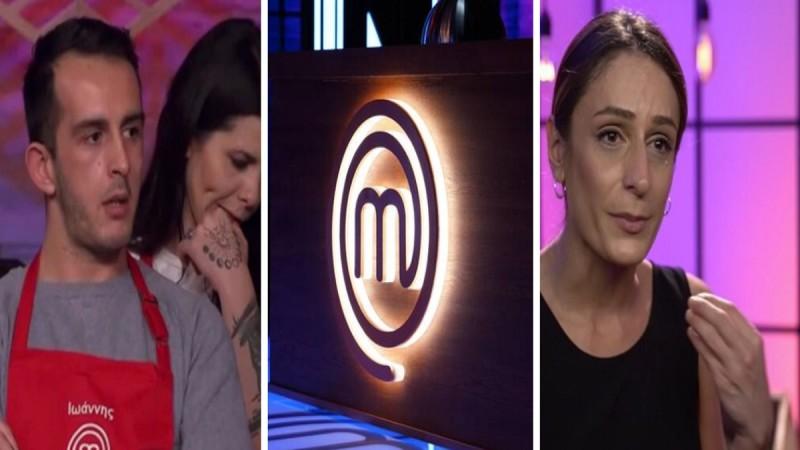 MasterChef 5: «Γέλα παλιοκ@@λα!» - Τα γαλλικά του Ιωάννη στη Μαρίνα, οι πιπεράτες ατάκες της Ανούς & οι 3 υποψήφιοι προς αποχώρηση (Video)